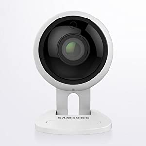SNH-V6431BN - Samsung Wisenet 1080P Full HD Wi-Fi Smartcam
