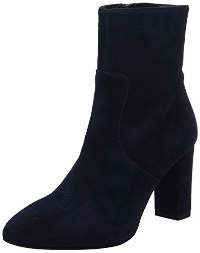 Marc HB Blue Botas 395 Chelsea SB Midnight Cain L39 para 20 Mujer Multicolor rwPrpq