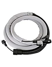 Mirka MIE6515511 beschermslang CE 230 V + slang 4 m accessoires