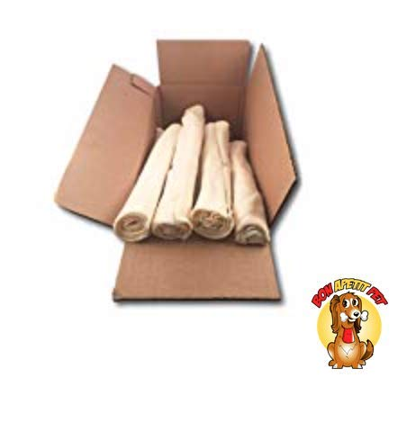 Rawhide Retriever Roll 9