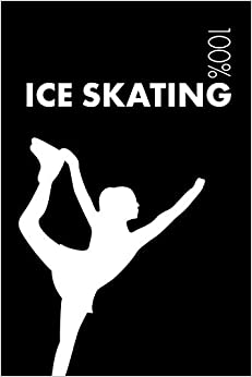 Ice Skating Notebook: Blank Lined Ice Skating Journal For Skater And Coach Epub Descargar Gratis