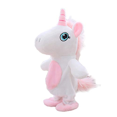 Moving and Talking Unicorn Toys Repeats What You Say for sale  Delivered anywhere in Canada