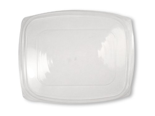 World Centric Compostable Deli Rectangle Container product image