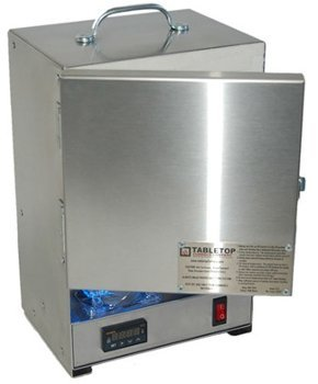 table-top-rapidfire-pro-metals-melting-furnace-kiln