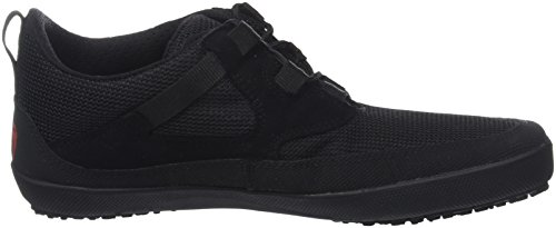 Runner Zapatillas Negro Namaka 2 Sole Adulto black 00 Unisex fRBZqa