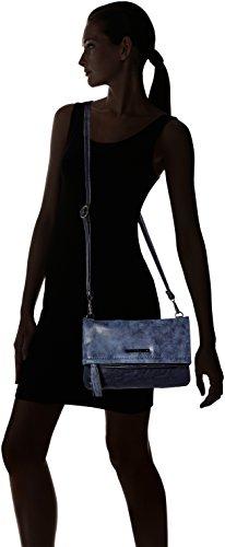 Tom Bleu Blau Bandoulière Elea Tailor Sac Femme Aqwg0pAn
