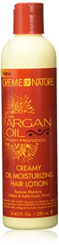 Creme Nature Argan Oil
