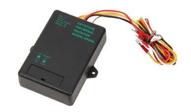 - Heddolf ER294-1KA Long Range Gate and Garage Door Receiver