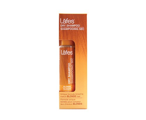 Lafe's Natural Body Care Natural Dry Shampoo - Red - 1.7 oz