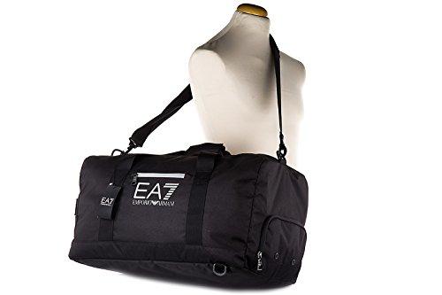 Emporio Armani EA7 borsa borsone tracolla fitness uomo palestra train city explo