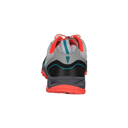 2017 red Shoes rasperry Laufsport Atlas Ghiaccio Nero acido Women Schuhe Fluo Campagnolo Cmp qEwC0XP