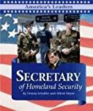 Director of Homeland Security, Donna Schaffer, 1567119603