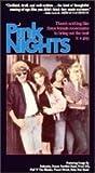 Pink Nights [VHS]
