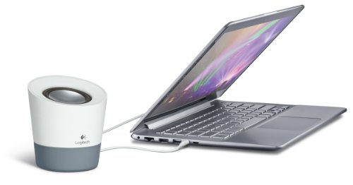 Z50 for smartphone, tablet and laptop - Grey by Logitech (Image #1)'