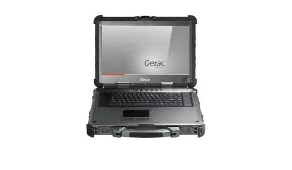 Getac X500G2 Basic, portátil, fully rugged, 39,6 cm (38.1 cm), Win 7 (64 bit), QWERTZ, full HD, 1920 x 1080 píxeles, Intel Core i5, 2,6 gHz, RAM: 8 GB, ...