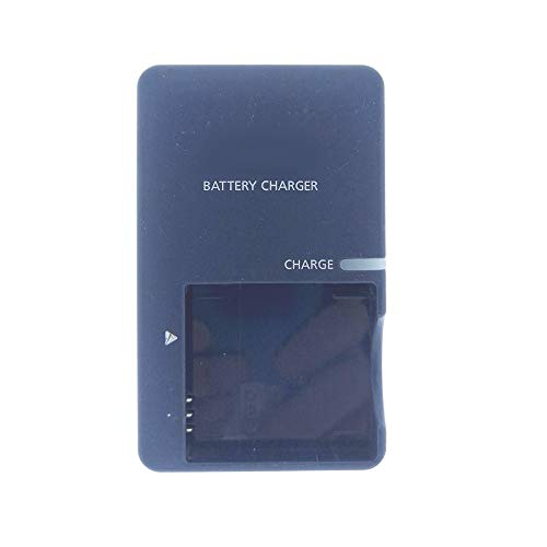 (CB-2LV Battery Charger Compatible with Nb-4L Li-ion Battery IXUS115)