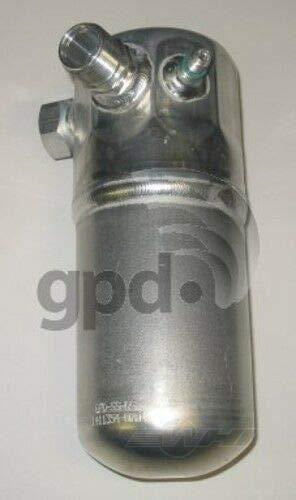 Global Parts 1411354 Accumulator//Drier Global Parts Distributors