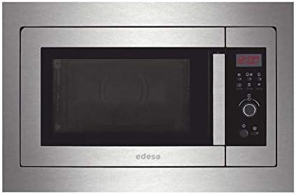 Edesa EMW-2320-I X - Microondas (Integrado, Microondas con grill ...