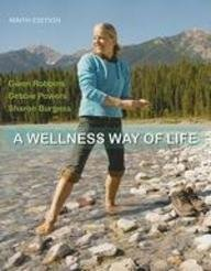 A Wellness Way of Life 9th Edition
