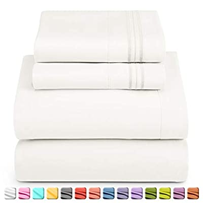 Best Microfiber Sheet for Bedding 2020 (Nestl Luxury)