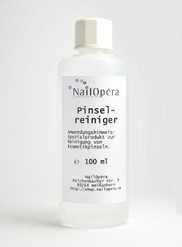 Pinselreiniger - Reiniger - Cleaner - Isopropanol 70% - 100 ml