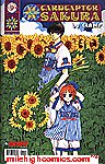 Cardcaptor Sakura Comic #11 (Card Captor Sakura, 11)
