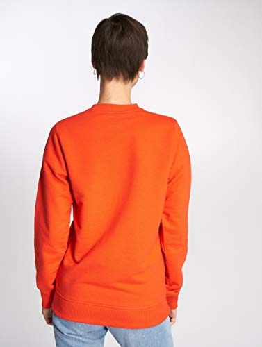 Seabrook Arancio maglia Maglieria Donna Dickies xvAwgqX47