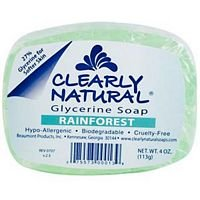 clearly-natural-rainforest-glycerine-bar-soap-4-ounce-6-per-case