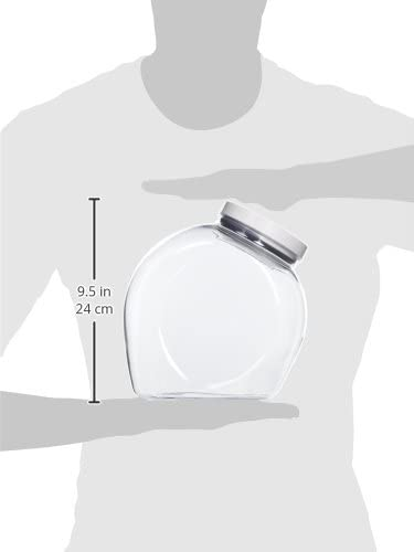 transparent OXO 2174500 Keksdose 5 l