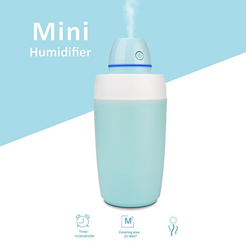 mini animal humidifier - 2