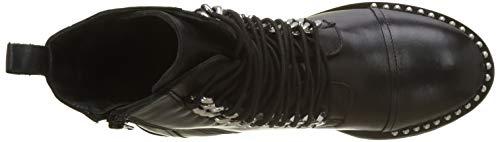 Zulal et 546 Rangers M Tropéziennes Bottines Belarbi par Femme Bottes Noir Noir Les 8wYqIw