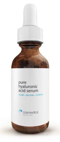 100% Pure Hyaluronic Acid Serum (2oz) Maximum Hydration & Plumping