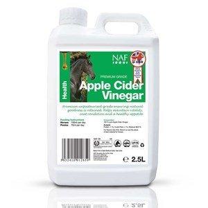 NAF Apple Cider Vinegar 25L