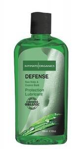 Défense protection anti-bactérienne 60ml Lubrifiant