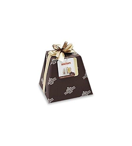 Bonifanti - Panettone artesanal con chocolate 1kg.: Amazon.es: Alimentación y bebidas
