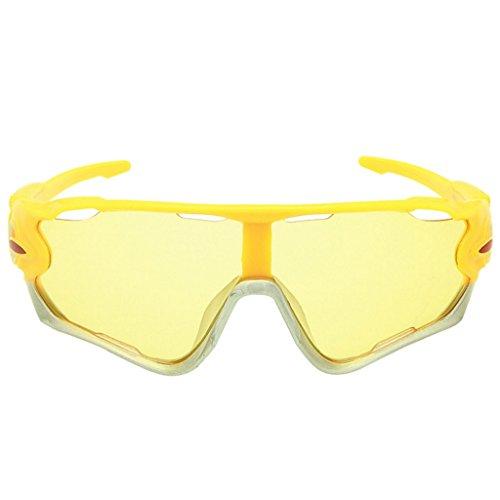 Riding H Outdoor Sunglasses explosiones A Glasses UV VR Prueba Sunglasses PC de Glasses Gafas gxO5IqwX5