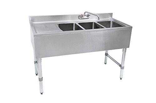 Series Underbar Sink - 2