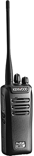 Kenwood NX-240V16P2 Two Watt Digital VHF Nexedge Professional Business Radio