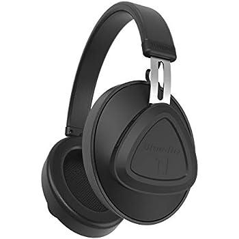 Amazon.com: Bluetooth Over Ear Headphones, Bluedio T7 ...