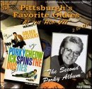 Pittsburgh's Favorite Oldies: At the Hop 7