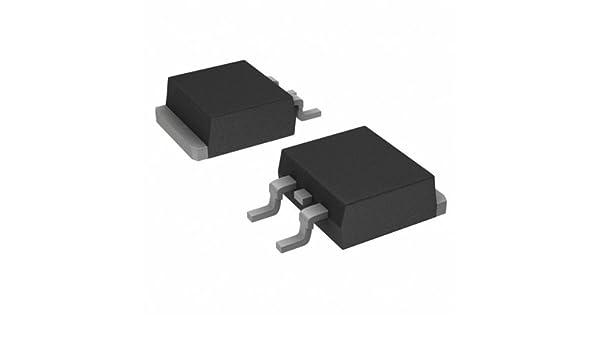 5 pieces Triacs 600V 8A 50-50-50mA
