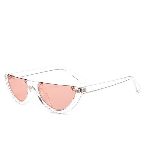 de E gafas personalidad de NIFG sol geométricas de creativas la sol Gafas 5YU7x7