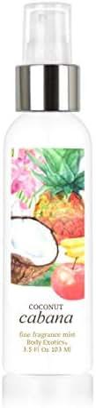 Coconut Cabana Perfume