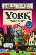 book cover of York