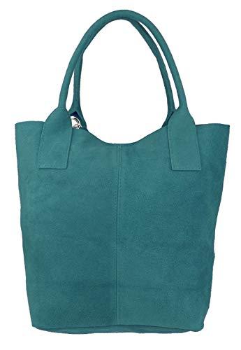 porter à bleu sarcelle Sac foncé Girly à pour Handbags l'épaule femme 1RX1nBIxq
