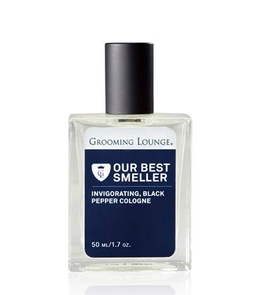 Grooming Lounge Our Best Smeller Cologne by Grooming Lounge