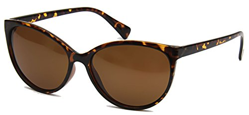 Tantino® Polarized Cat Eye Fashion Designer Sunglasses For Women