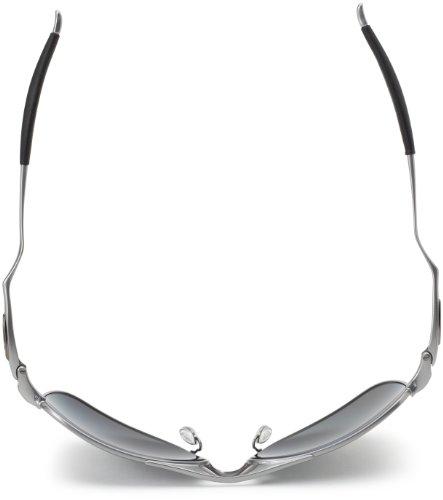 Sonnenbrille sol Oakley 61 de Lead Silver Crosshair Gafas qggv6O