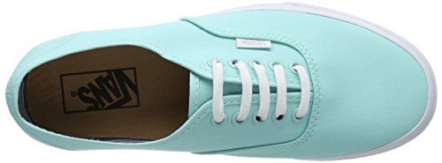 Authentic Vans Green Sea Club Deck ddwnq7r