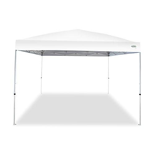 Caravan Canopy 21007900010 10x10 V-Series 2 Pro Kit White Canopy